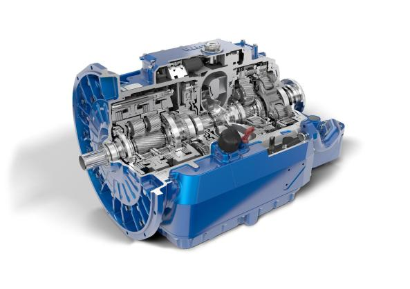 Voith-Turbo-4-speed-gearbox